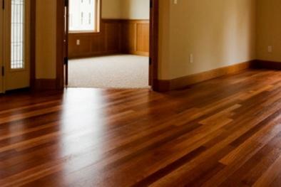 Sai lầm thường gặp khi chọn mua sàn gỗ