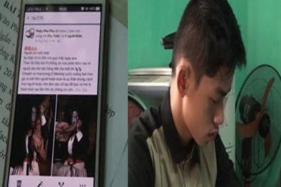 Tung tin đồn có ma cà rồng, 2 thanh niên ở Sơn La sẽ bị xử phạt thế nào?
