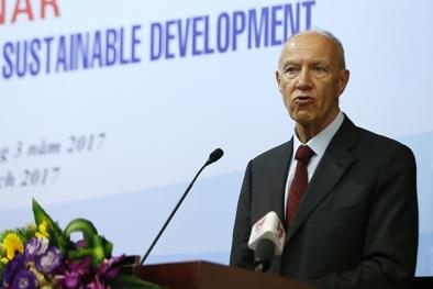 WIPO hỗ trợ và thúc đẩy về SHTT và đổi mới sáng tạo tại Việt Nam