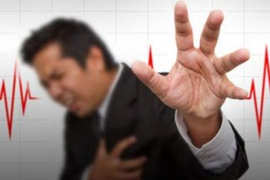 Chuyên gia cảnh báo sử dụng thuốc giảm đau có nguy cơ ngưng tim