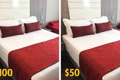 Những mẹo nhỏ 'siêu' hữu ích khi bạn muốn đặt phòng khách sạn