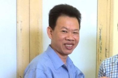 Quảng Ninh: Trưởng phòng Tư pháp thị xã Quảng Yên bị bắt