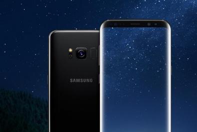 Samsung Galaxy S8 lộ diện những phiên bản màu sắc đẹp 'mê li'