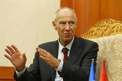 Tổng giám đốc WIPO 'hiến kế' để Việt Nam tăng trưởng mạnh