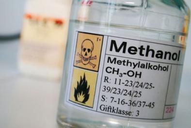 Quản lý rượu methanol: Không thể chỉ trông chờ vào lực lượng chức năng