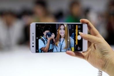 'Siêu phẩm selfie' Oppo F3 Plus chốt giá 10,69 triệu đồng có gì hay?