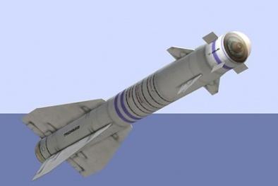 Tên lửa kh-29 của Nga có thể san phẳng mọi mục tiêu chỉ trong tích tắc