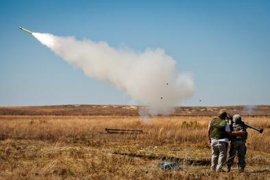 Tên lửa Stinger của Mỹ sẽ khiến kẻ địch 'ôm hận' nếu đối đầu