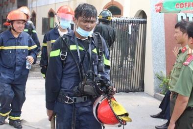 Vụ cháy lớn ở Cần Thơ: Thủ tướng yêu cầu điều tra nguyên nhân