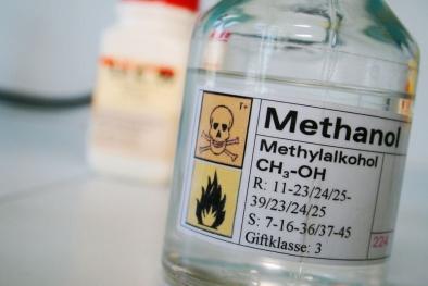 Tăng cường quản lý hóa chất độc hại trong bảo quản và chế biến sản phẩm