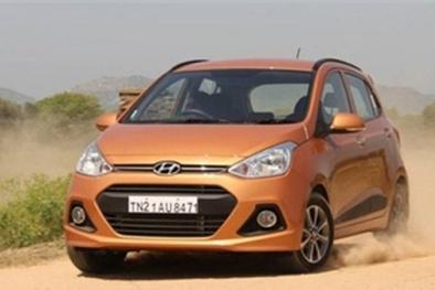 Ô tô Ấn Độ nhập khẩu ổn định giá trung bình 84 triệu đồng/xe từ 2 năm nay