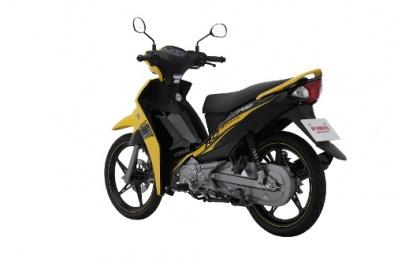 Xe máy Yamaha Sirius Fi 2017 màu vàng mới giá 20,3 triệu có gì hay?