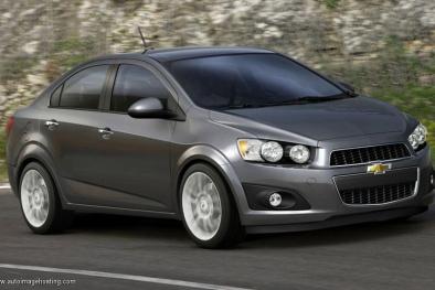 Những chiếc ô tô cũ được 'săn lùng' nhiều nhất của Chevrolet