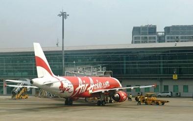 Những tiết lộ thú vị về hãng hàng không AirAsia muốn vào Việt Nam