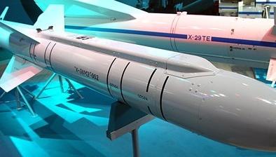 Tên lửa Kh-38: 'Siêu' vũ khí cánh cụp cánh xòe lợi hại nhất của Nga
