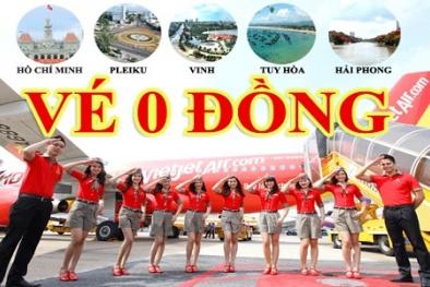 Vietnam Airlines đề xuất giá sàn vé máy bay thấp nhất 1,54 triệu đồng