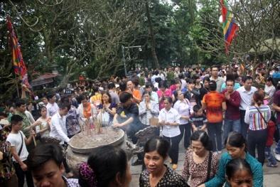 Giỗ tổ Hùng Vương 2017: Nhớ làm những điều này để gia đình may mắn, tài lộc