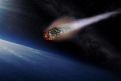 NASA phát hiện thiên thạch khổng lồ có thể đâm xuống Trái đất