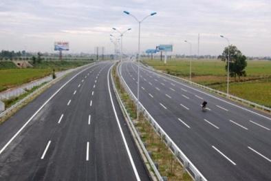 Nhà nước hỗ trợ 55.000 tỉ đồng xây dựng tuyến cao tốc Bắc-Nam