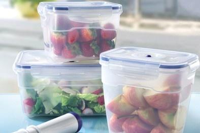 5 đồ dùng hàng ngày 'ngậm' hóa chất cực độc cho sức khỏe