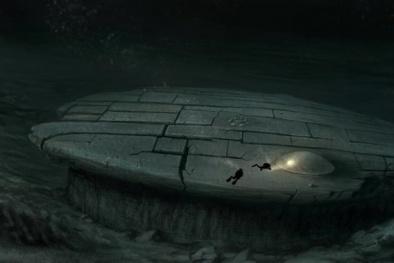 Bí ẩn 'phi thuyền ngoài hành tinh' dưới biển Baltic chưa thể giải mã