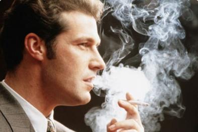 Hút thuốc lá ảnh hưởng tới độ dài 'cậu nhỏ'?