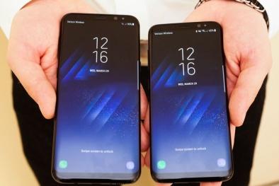 Samsung Galaxy S8/S8+: Cập nhật những thông tin mới nhất