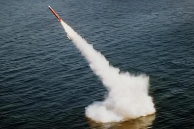Tên lửa Tomahawk Mỹ vừa tấn công ở Syria uy lực bậc nhất thế giới