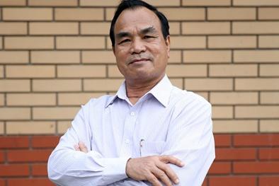 Tổng giám đốc Bidrico: 'Giữ thương hiệu Việt cho người Việt'