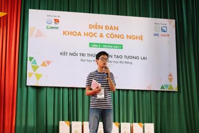 Diễn đàn KH&CN lần thứ 5: Kết nối tri thức, kiến tạo tương lai