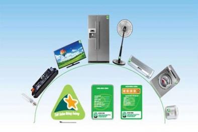 Quy trình đăng ký dán nhãn năng lượng cho các phương tiện, thiết bị sử dụng năng lượng