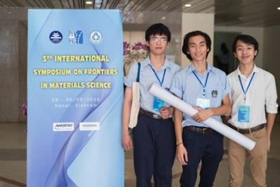 Chàng trai người Việt 17 tuổi 'đa tài' đỗ đại học top 5 ở Mỹ