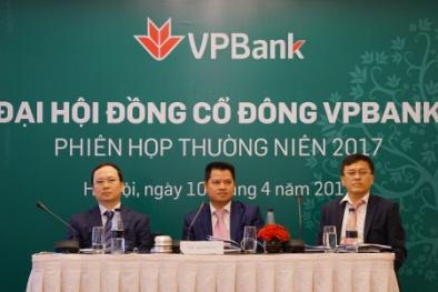 Khoản nợ 2.000 tỷ đồng của công ty bầu Đức: Ngân hàng VPBank lên tiếng