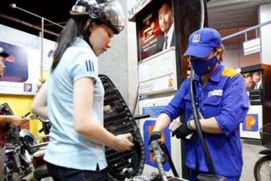 Thuế tăng lên 8.000 đồng/lít với xăng dầu: Nguồn thu ngân sách tăng bao nhiêu?