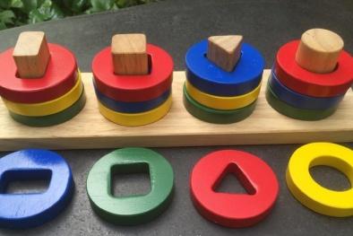 Cập nhật tiêu chuẩn mới trong quản lý chất lượng đồ chơi trẻ em