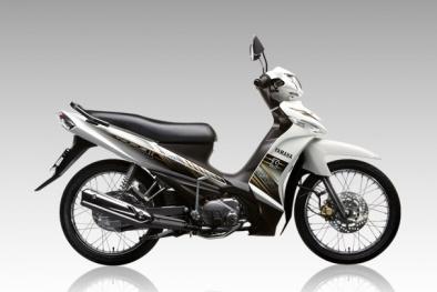 Top 5 xe máy mới 'toanh' giá chỉ khoảng 17 triệu đồng