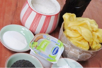 Cách làm sữa chua mít thơm ngon mà cực đơn giản tại nhà