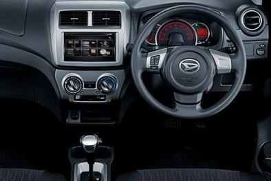 Chiếc ô tô giá hơn 200 triệu vừa ra mắt của Toyota có gì hay?