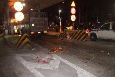 Tài xế xe tải cán tử vong CSGT ở Đồng Nai đối diện án nào?