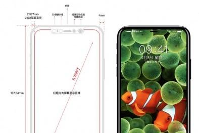 Tiết lộ lý do Iphone 8 có thể ra mắt muộn hơn so với dự kiến