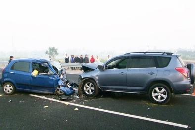 Hàng triệu vụ tai nạn ô tô thảm khốc xảy ra do NTD đã thờ ơ với cảnh báo này