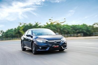 Tiết lộ lý do công ty Honda Việt Nam triệu hồi 300 xe để sửa chữa
