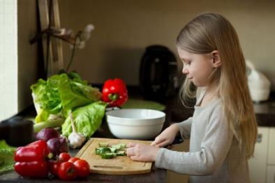 Lợi ích sức khỏe của thực phẩm hữu cơ
