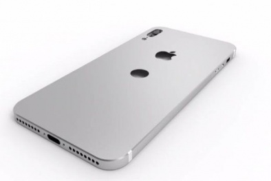 So với các phiên bản trước đây, iPhone 8 có gì đặc biệt?