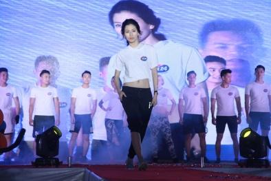 Sôi động đêm nhạc hội thể thao 'Kết nối cùng Fit24' tại Hà Nội