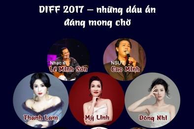 Hé lộ bí quyết 'chơi thả ga' tại DIFF 2017