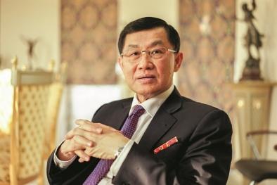 Jonathan Hạnh Nguyễn vừa lên ghế chủ tịch công ty doanh thu 'khủng' cỡ nào?