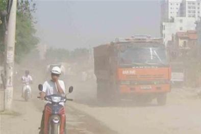 Việt Nam đối diện với ô nhiễm thủy ngân xuyên biên giới