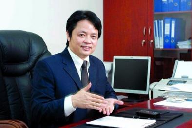 Nguyễn Đức Hưởng - sếp cũ LienVietPostBank ứng cử vào HĐQT Sacombank