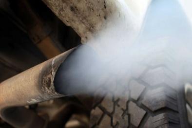 Tác hại khôn lường từ khí thải động cơ Diesel